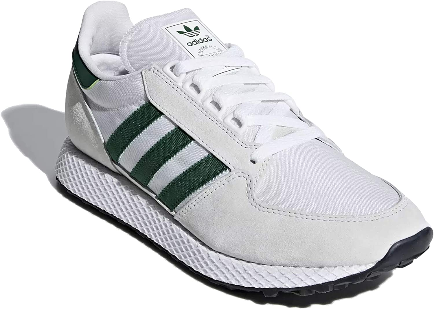 Adidas Originals Men's Forest Grove Running shoes
