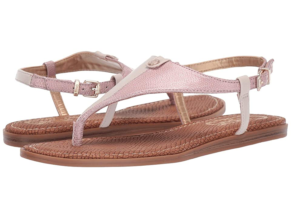 Circus by Sam Edelman Cheryl (Cameo Pink/Pink Sand Cobblestone Metallic/Tumbled Bolt) Women