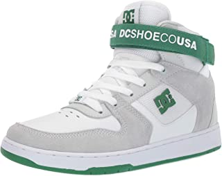 DC Shoes Mens Shoes Pensford High-Top Shoes for Men...