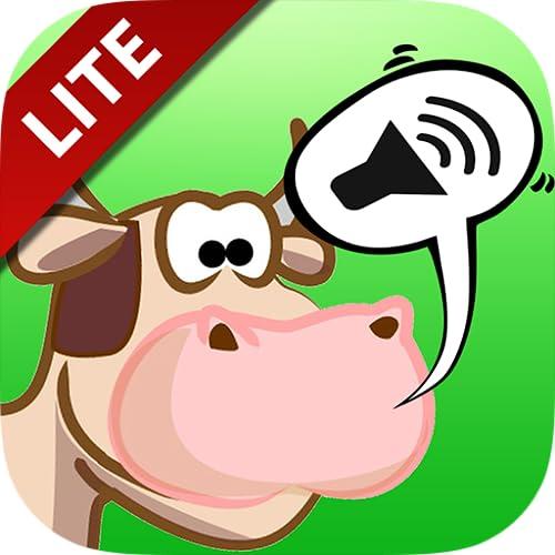 Kostenlose Geräusche Spiel Bauernhof Tiere fur Kinder