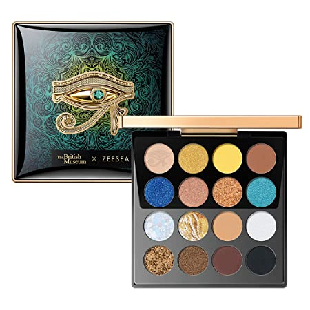 beautiful eyeshadow palette on sale cheap gift for girls
