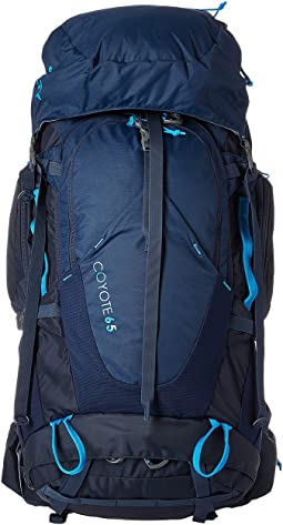 Coyote 65 Backpack