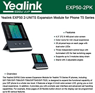 Support Yealink WF40 WiFi USB Dongle SIP-T27G,T29G,T46GT48G,T46S T48S T52S 5PK