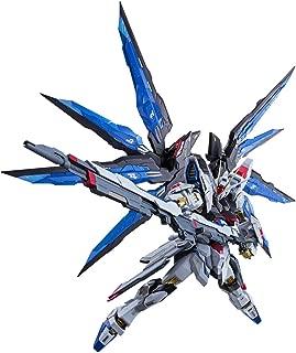 Tamashii Nations Bandai Strike Freedom Gundam Gundam Seed Action Figure