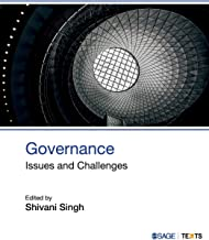 Governance: Issues and Challenges