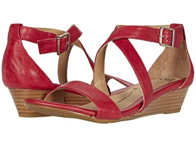 Sofft Innis (Cupid Red) Women