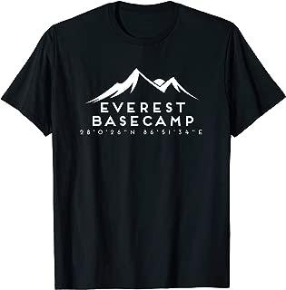 basecamp t shirt
