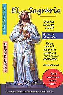 El Sagrario: Parece Mentira Con Cuánta Ilusión Espera Jesús Tu Visita.;Libros Católicos: 3