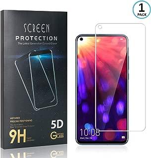 Duret/é 9H Film Protectio Verre Tremp/é pour Huawei P20 FCLTech P20 Verre Tremp/é HD Ultra Transparent Film Protection /écran 2 Pi/èces