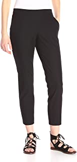 Women's Cropped Thaniel Pull On Pant