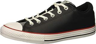 Converse Kids' CTAS Street Slip Almost Black/Mason Sneaker