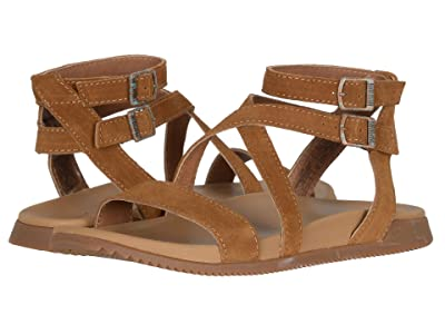 Chaco Rose (Toffee) Women