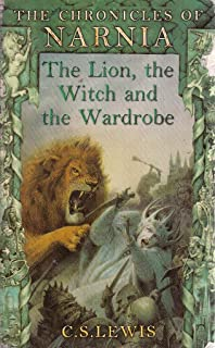 The Lion, the Witch and the Wardrobe: Activity Book