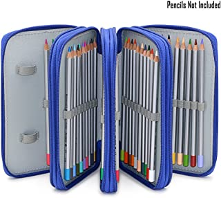Best coloured pencil case Reviews