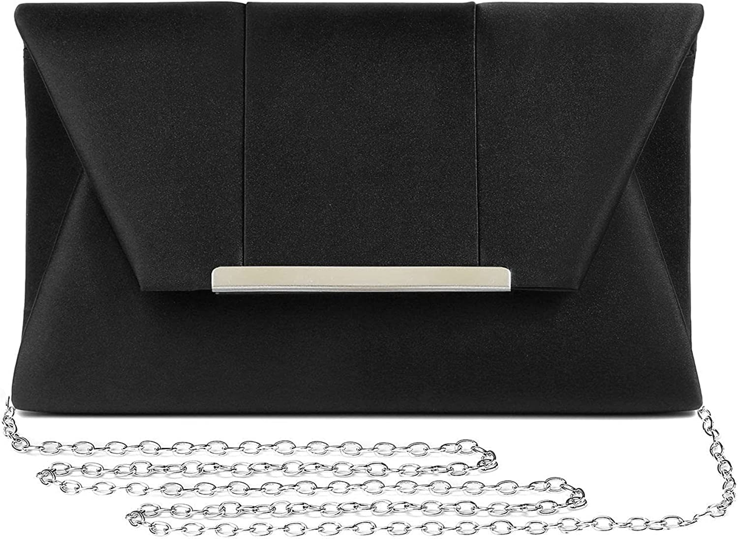 Mulian Lily Evening 2021 new Clutch Purse Elegant free shipping Bag Envelope Party Prom