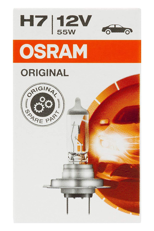 For Mercedes C230 C240 C250 C280 High Beam Light Bulb H7 W55 Osram Long Life