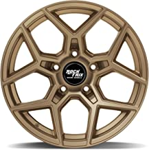 Best bronze jeep wheels Reviews