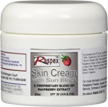 Raspex Raspberry Cream with Sun Block