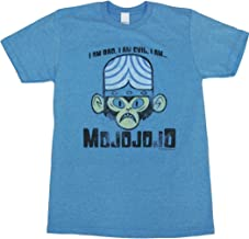 Powerpuff Girls Mojo JoJo I'm Bad T-Shirt