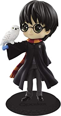 Banpresto 35894 Harry Potter Q Posket II Figure