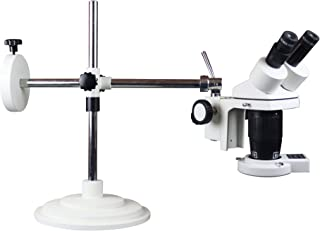 microscope boom stand