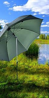 Balzer - Parasol para pesca, 2,20 m
