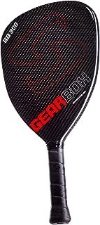 Gearbox GB300 XT Teardrop Paddleball Paddle