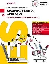 Permalink to Compro, vendo, aprendo. Espanol para el comercio en el siglo XXI con CD Mp3 [Lingua spagnola] PDF