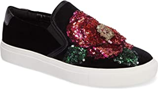 Women's Alohaa Slip-On Fashion Sneaker, Multi, 10 M