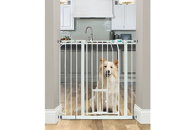 Best Door Gates For Dogs Amazon