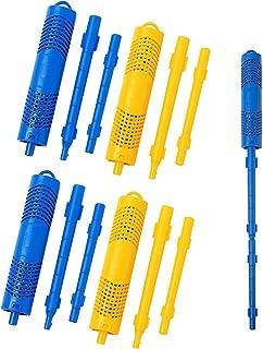 4 Set Hot Tub Spa Mineral Sticks Parts- in-Filter Mineral Sticks Parts Universal Purifier for Hot Tub Filter Cartridge Zod...