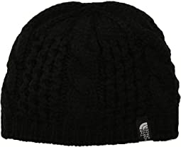 Cable Minna Beanie (Big Kids)