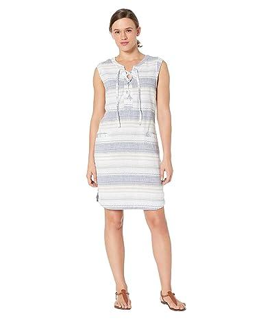 Columbia Summer Timetm Dress (Blue Dusk Multi Stripe) Women