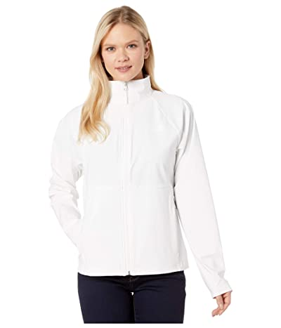 The North Face Apex Nimble Jacket (TNF White) Women