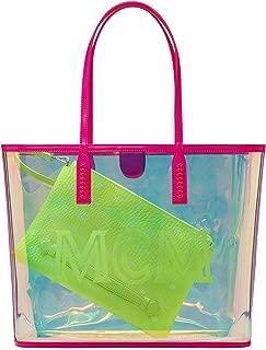 MCM Women's Luccent Shopper Medium