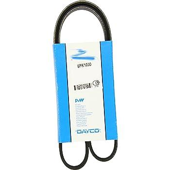 Dayco 5PK730 G/ürtel Zubeh/ör