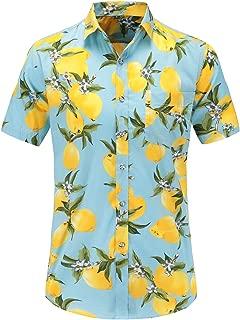 Best lemon shirt mens Reviews