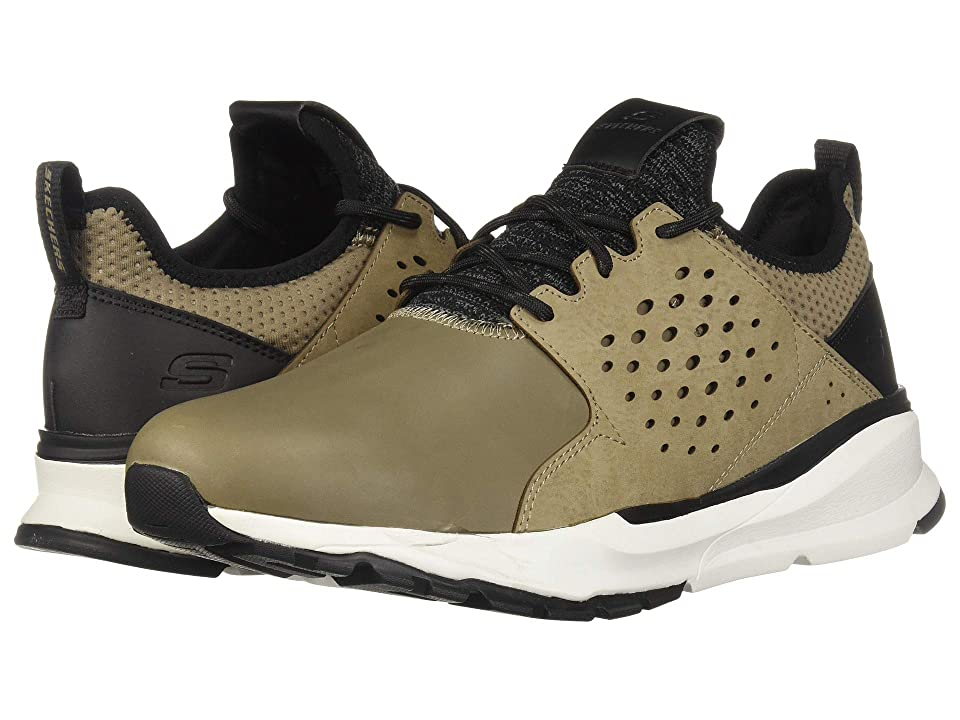 SKECHERS Relven Hemson (Tan) Men