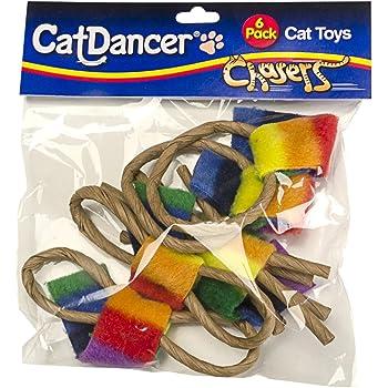 CAT DANCER Chaser (6 Pack)
