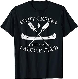shit creek paddle shop