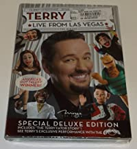 Terry Fator: Live from Las Vegas Special Deluxe E
