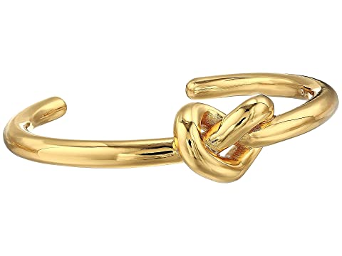 Kate Spade New York Loves Me Knot Cuff