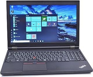 中古ノートパソコン レノボ THINKPAD L560 Core i5 6300U (2.40GHz)
