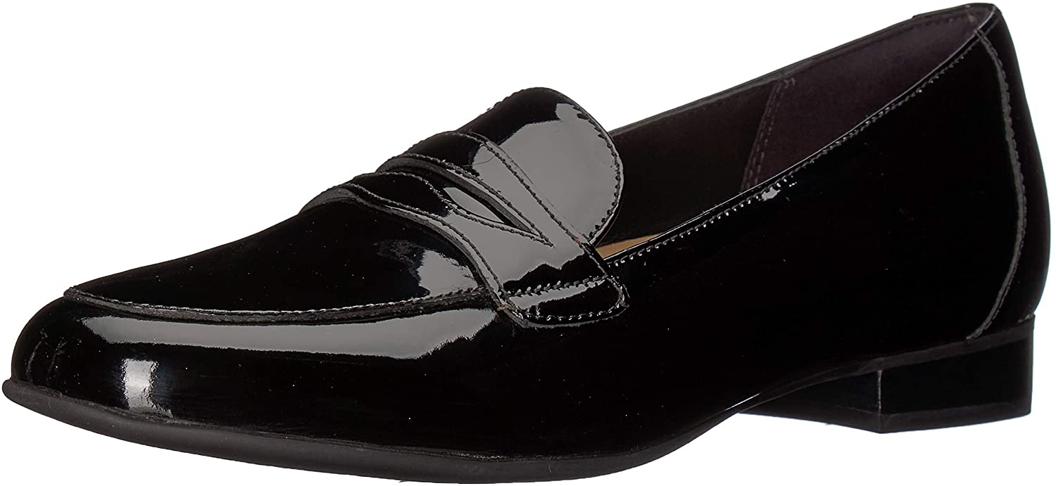 Clarks Women's Un Blush Go Penny Free Shipping New Loafer Free shipping / New