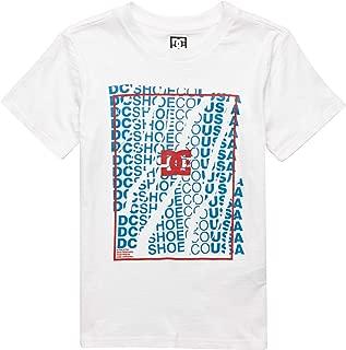 DC Double Door Short Sleeve T-Shirt