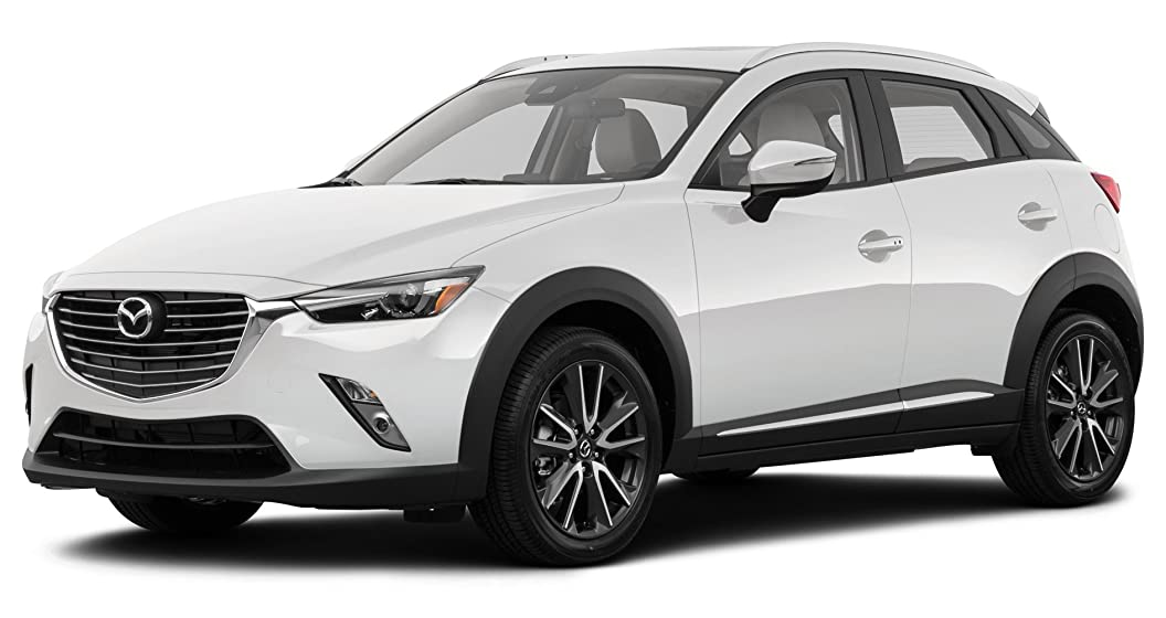 Amazon 2018 Mazda Cx 3 Reviews Images And Specs Vehicles