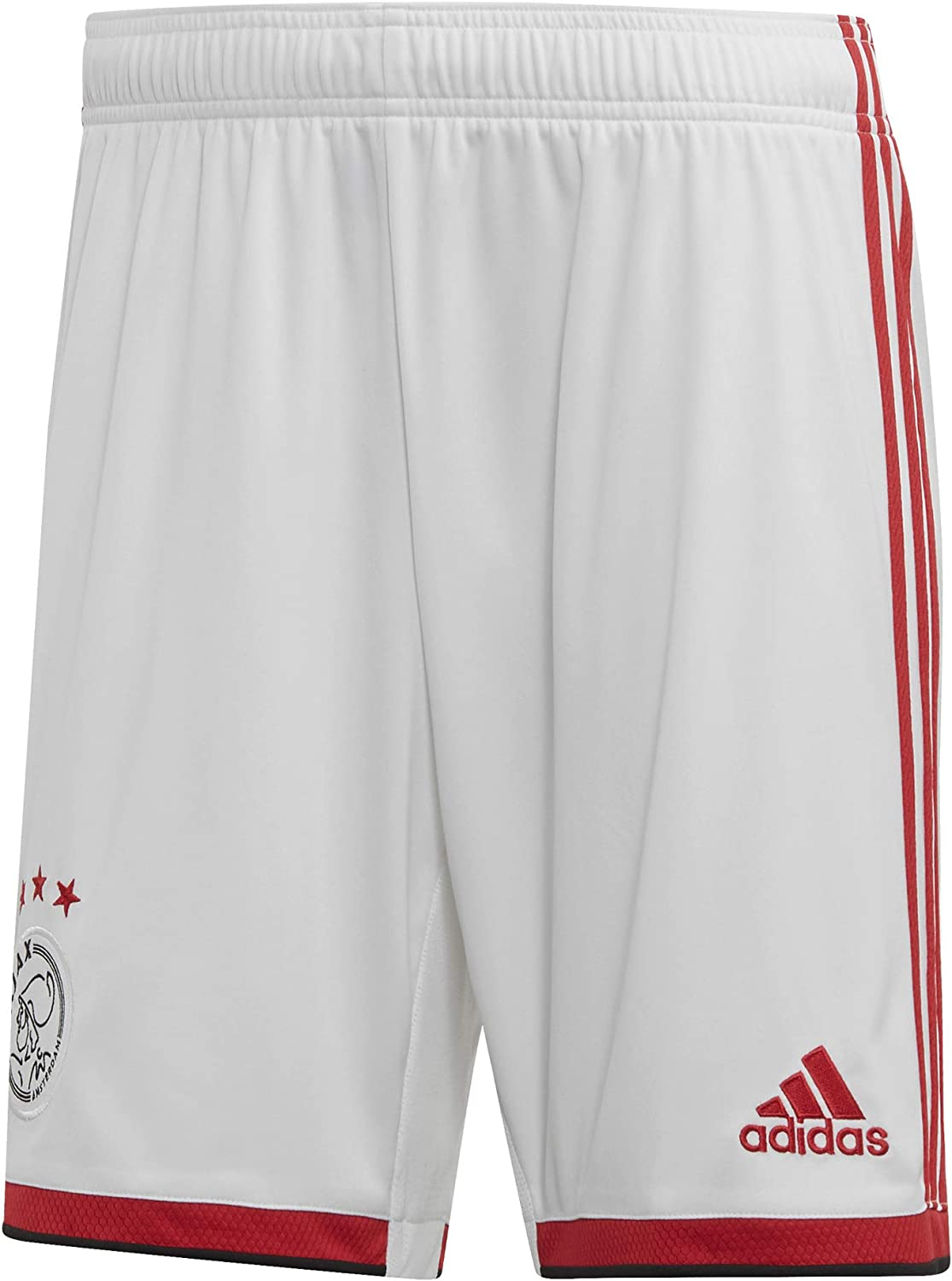 Ajax Home Football Shorts 2019 20XLarge