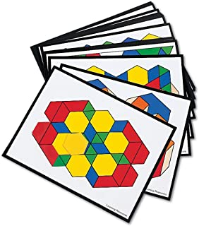 パターンブロック用パターンカード