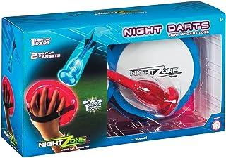 Toysmith Nightzone Sky Flare Night Darts
