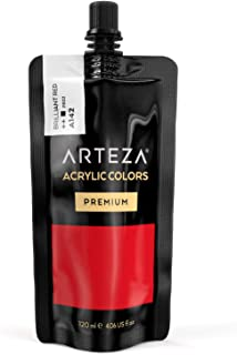 Best why acrylic paint Reviews